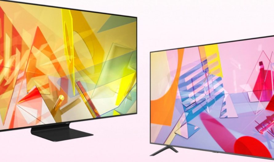 Samsung reportedly in talks with LG negotiating huge order of OLED TV panels